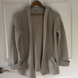 Sweaters - Beach cardigan